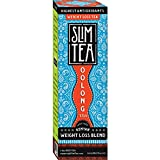 Cheap SlimTea Kenyan Oolong Tea – Highly Concentrated Slimming Tea to Burn Calories – All Natural Weight Loss, Detox, Diet Tea, Anti-Acne – Special Proprietary Blend with High EGCG – 1 month supply 96g