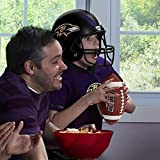 Franklin Sports Baltimore Ravens Kids Football