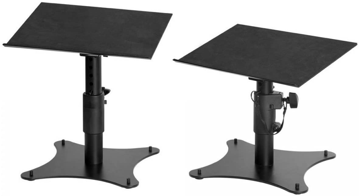 On-Stage SMS4500-P Desktop Monitor Stands