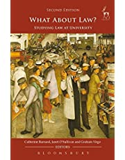 What About Law?: Studying Law at University