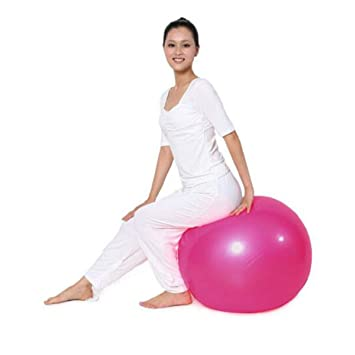 Kuqiqi Fitness Ball, Yaga Ball, Mate Pelota de Yoga ...