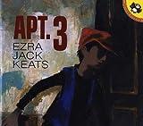 Apt. 3, Ezra Jack Keats, 0808566768