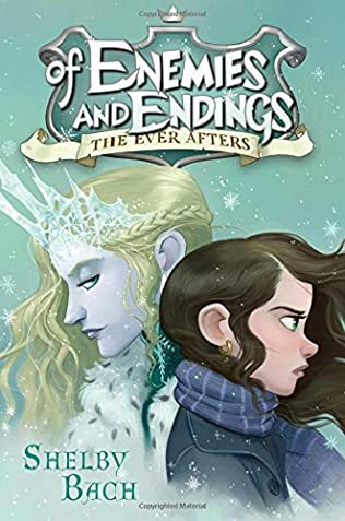 book cover of Of Enemies and Endings