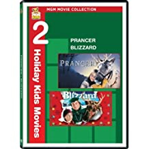 Kids Holiday Movie Two-Pack