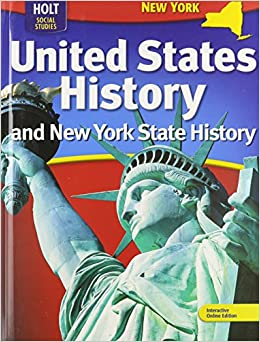 Us History Textbooks :: Free Homework Help and Answers ...