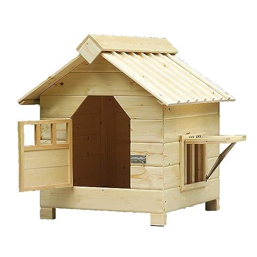 Casa para mascotas Casa para perros Caseta para perros Jaula para ...