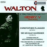 Sir William Walton's Film Music, Vol. 3: Henry V