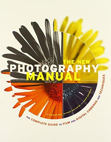 The New Photography Enchiridion: TK