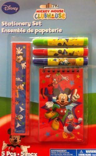 Disney Minnie Mouse ensemble de papeterie