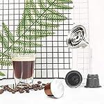 YXDS-Adattatore-per-Capsule-con-Filtro-per-caffe-Filtro-di-trasferimento-in-Acciaio-Inossidabile-per-Capsule-riutilizzabili-per-caffe