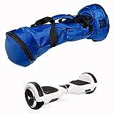 CAMTOA 10 inches Scooter Tote Bag, Portable 2 Wheels Self Balancing Smart Electric Scooter Skateboard Protective Bag / Purse / Bag