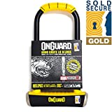 OnGuard Brute LS 8000 Long Shackle Bike U-Lock (Sold Secure Gold)