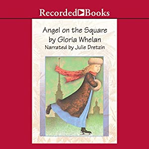 Angel on the Square Audiobook