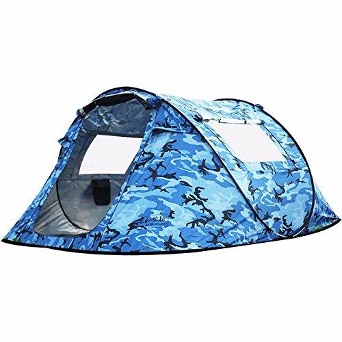 Im Camping; - Automatische Picknick - Camping; Zelt eb7fec