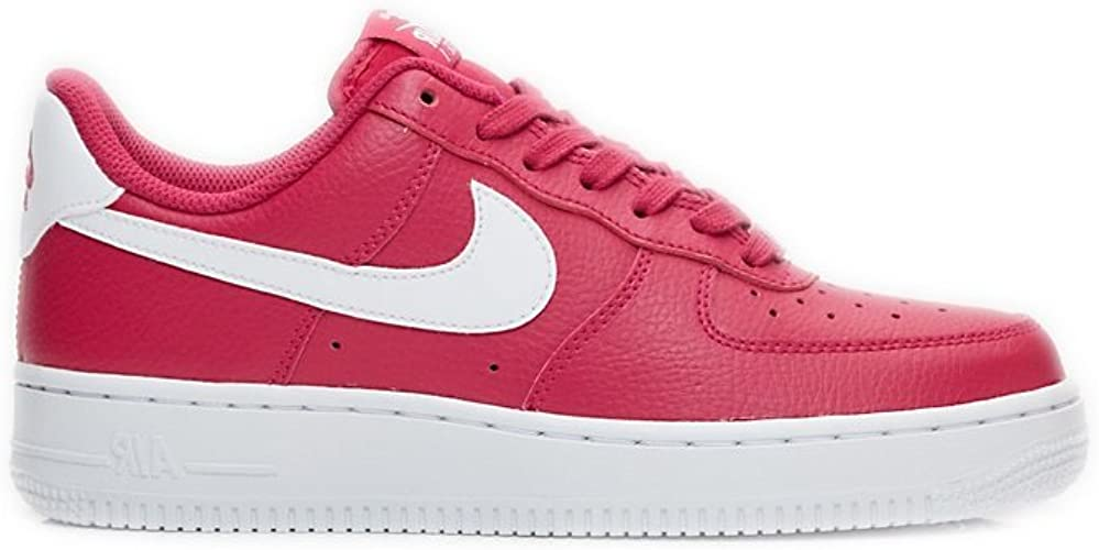 nike air force 1 07 se rouge