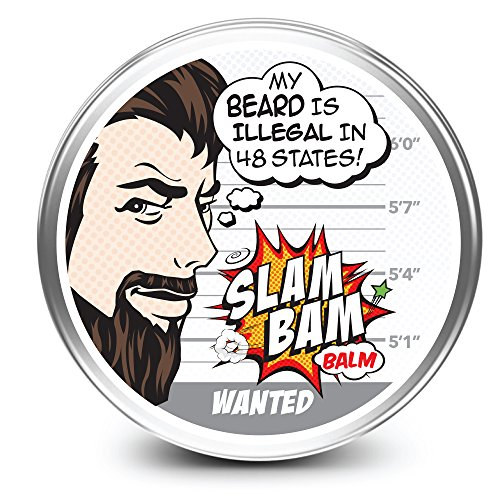Meilleur conditionneur pour cire barbe & barbe pour les hommes - formule révolutionnaire avec l'enivrant parfum laisse votre barbe douce douce et Awesome - alléchant parfum séduisant!