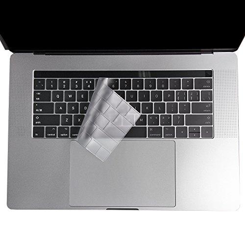 Premium Keyboard Cover MacBook Number