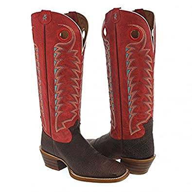 ad02febceb8 Amazon.com | Tony Lama Western Riding Boot - (3R1027) | Color Brown ...