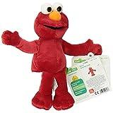 Gund Sesame Street Elmo 5.5-Inch Finger Puppets