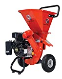 Best Chippers - GreatCircleUSA 7HP Heavy Duty 212cc Gas Powered 3 Review