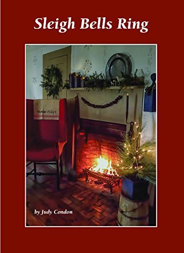 Sleigh Bells Ring by Judy Condon -