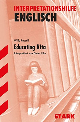 Interpretationshilfe Englisch / Educating Rita