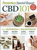 Prevention Special Report - CBD 101