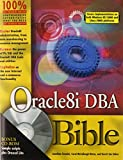 img - for Oracle8i DBA Bible book / textbook / text book