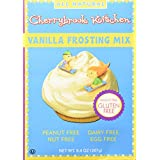 Cherrybrook Kitchen Vanilla Frosting Mix, 9.4 oz
