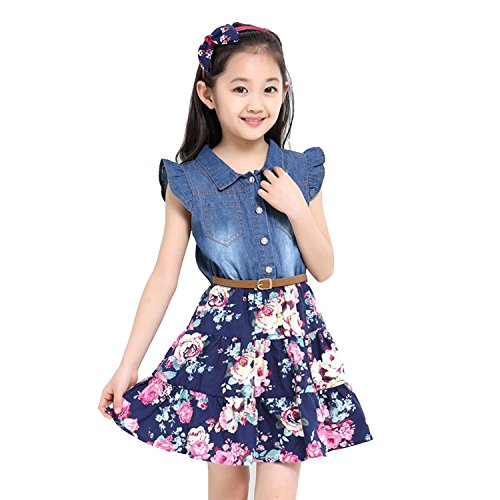 Buy dress 10 year old - 5
