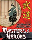 Masters and Heroes, Jim Ollhoff, 1599289814