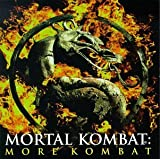 Mortal Kombat:More Kombat by Mortal Kombat:More Kombat (1996-11-05)