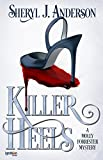 Killer Heels: A Molly Forrester Mystery (The Molly Forrester Series Book 1)