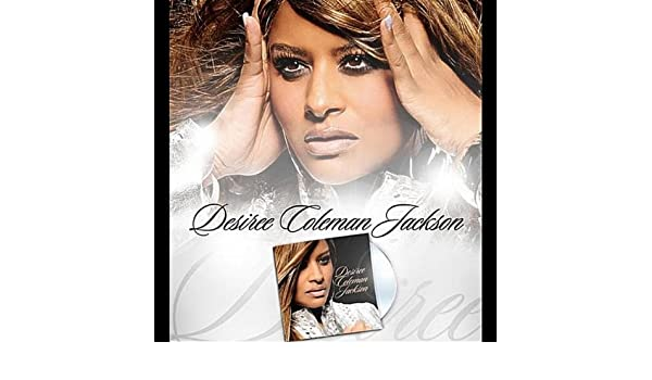 Wanna Be With You by Desiree Coleman Jackson on Amazon Music - Amazon.com
