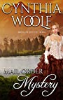 Mail Order Mystery (Brides of Seattle Book 1)