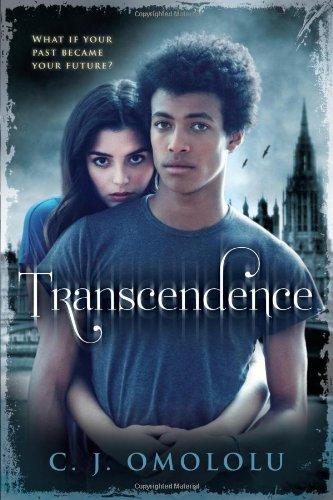 Transcendence pdf epub