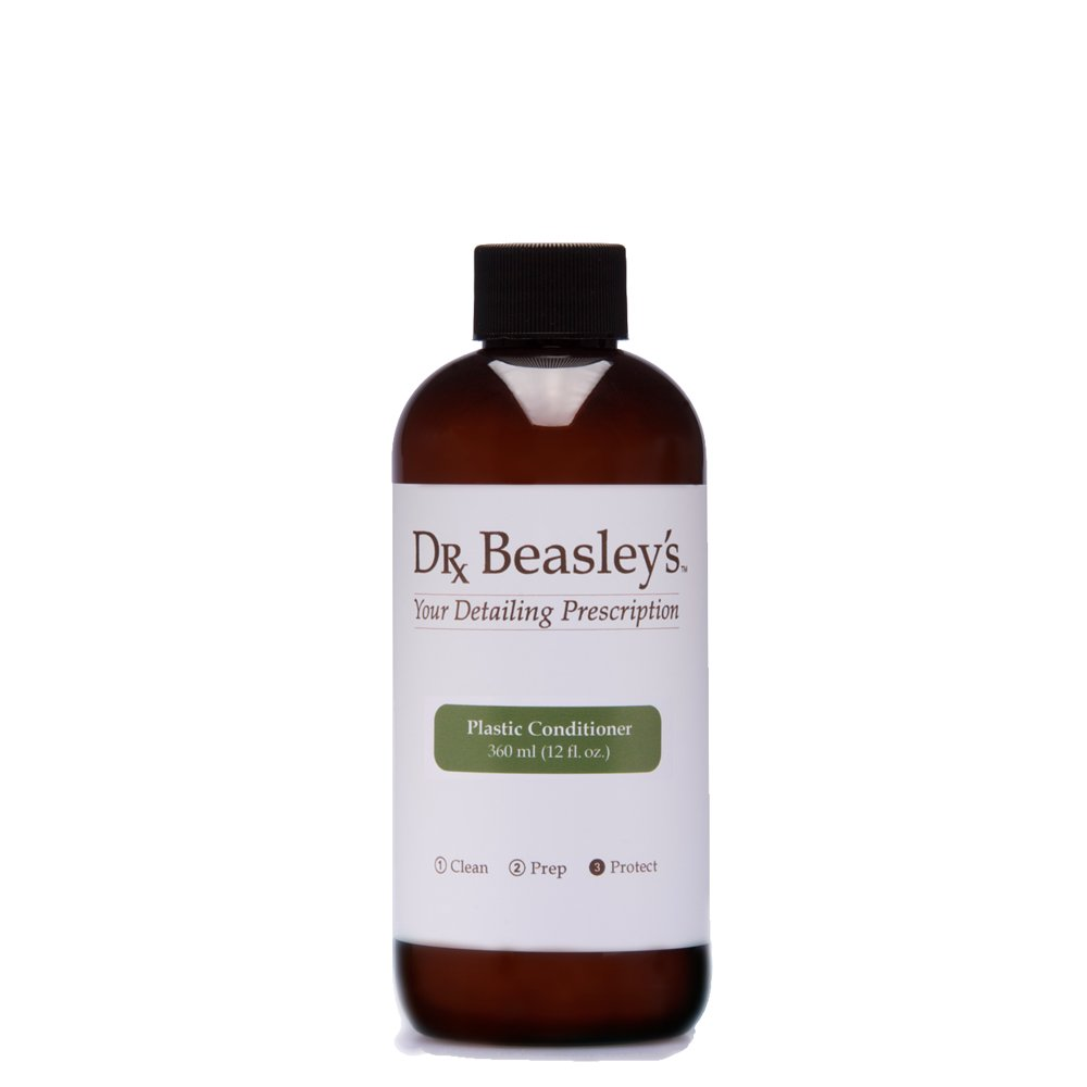 Dr. Beasley's I32D12 Plastic Conditioner - 12 oz.