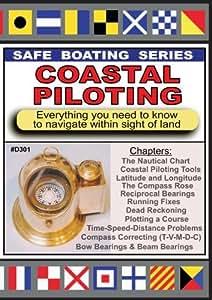 Coastal Piloting: Navigating Within Sight of Land