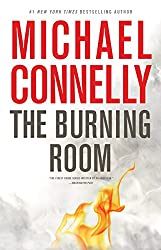 The Burning Room (A Harry Bosch Novel Book 19)