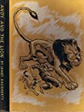 Andy and the Lion by James Daugherty (1938-01-01)