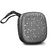 Portable Bluetooth Speaker, SEWOBYE Mini Warterproof Outdoor Wireless Speakers with Enhanced Bass, Big Sound, 10H…