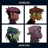 Music - Demon Days