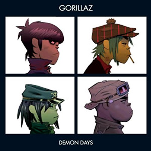 Gorillaz - 101 Running Songs [Disc 3] - Zortam Music