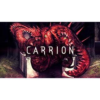 CARRION Standard - Switch [Digital Code]