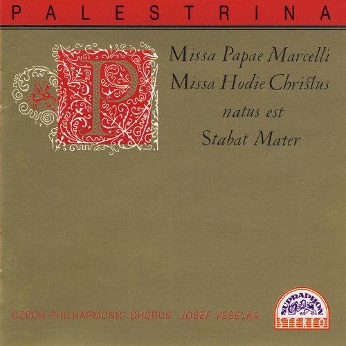 Palestrina: Missa Papae Marcel...