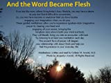 And the Word Became Flesh: Guided Meditations on Gospel Encounters With Jesus Christ