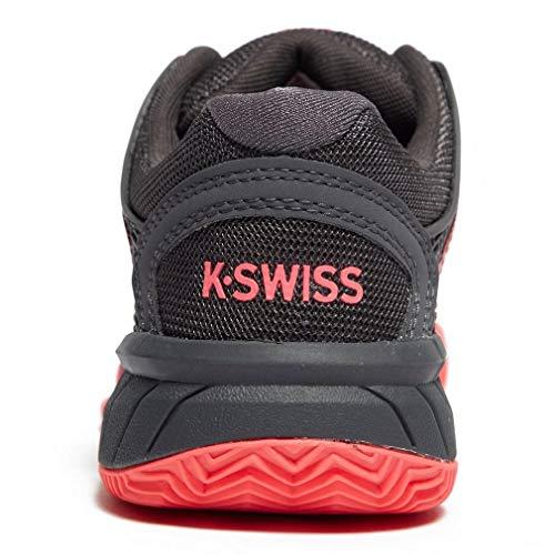 Chaussures Performance 43 magnet Hb Ks Femmes Tennis Tfw Rose swiss Blanc Exp Hypercourt K De 8qnRaxF5