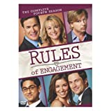 Rules of Engagement: Complete Fourth Season