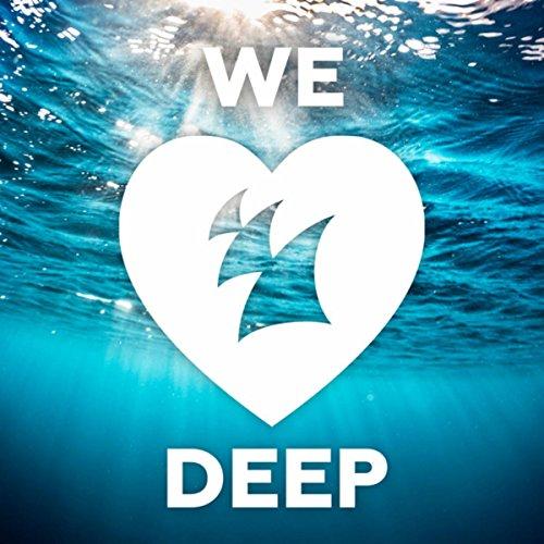 Various Artists - We Love Deep: Armada Music (2017) [WEB FLAC] Download