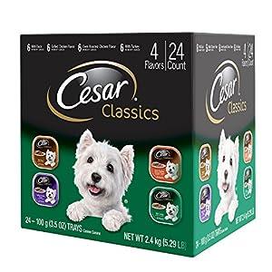 CESAR Classics Adult Wet Dog Food